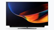 OnePlus bringt seine ersten Smart-Fernseher: 55 Zoll & 4K ab 900 Euro