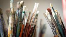 Nie gesehener Picasso: Neuronales Netz legt Blick unter die Farbe frei