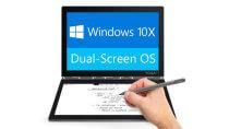 """Neu und modern: Windows 10X ist offenbar """"nächstes"""" Windows 10"""