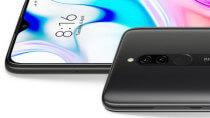 Xiaomi Redmi 8: 100-Euro-Smartphone mit High-End-Kamera vorgestellt