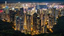 """China weitet die Zensur der """"Great Firewall"""" de facto auf Hongkong aus"""
