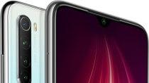 Xiaomi Redmi Note 8(T) mit 48 Megapixel kommt für 199 Euro zu uns