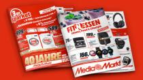 Media Markt-Angebote: Die besten Schnäppchen im neuen Prospekt