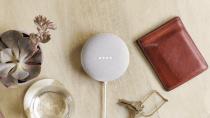 Google Nest Mini: Das ist der neue Speaker mit mehr Power & Farben