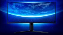 Mi Surface: Xiaomi stellt günstigen Gaming-Monitor mit 34 Zoll vor