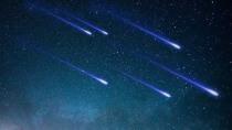 Perseiden am Maximum: Höhepunkt der Sternschnuppen-Saison steht an