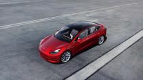 Bis zu 12 Prozent mehr Reichweite möglich: Tesla verkündet Updates
