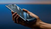 Motorola RAZR: Hersteller des Displays wird in letzter Minute gewechselt