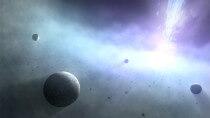 Einstein und Sternentanz um Sagittarius bestätigen sich gegenseitig