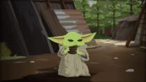 South Park macht sich über Disney+ lustig, Baby Yoda darf nicht fehlen