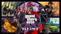 Tresorraum: Rockstar enthüllt größten Raubüberfall der GTA-Geschichte