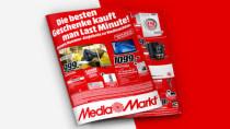 Media Markt-Angebote: Günstige Schnäppchen im neuen Prospekt