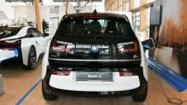 BMW baut im Stammwerk schon bald keine Verbrennungsmotoren mehr