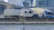 GTA V: Der Krieg um Hong Kong findet jetzt auch online statt
