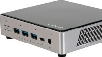 ECS Liva Z3 Plus: Ultrakompakte Mini-PCs mit neuen Intel-CPUs & WiFi6