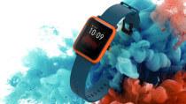 Amazfit Bip S: Smartwatch mit 40 Tagen Akkulaufzeit vorgestellt