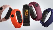 Xiaomi Mi Band 5: Neuer Fitness-Tracker steht in den Startlöchern