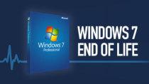 Windows 7-Support endet: Jetzt auf ein Windows 10-Gerät wechseln