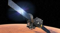 Darum ist der Mars trocken: Neuer Mechanismus überrascht Forscher