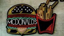 Gratis Burger und Getränke: Drei Deutsche hacken McDonald's-App