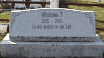 Microsoft bleibt hart: Kein Patch für kritische IE-Lücke in Windows 7