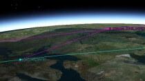 """Spion spioniert Spion aus: Russischer Satellit ist verdächtig """"unnormal"""""""