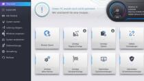Ashampoo WinOptimizer Free - Kostenloser Systemoptimierer