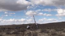 """""""Mad Mike"""": Flat Earther stirbt bei Start mit selbstgebauter Rakete"""