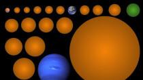 Erdähnlicher Planet entdeckt: Studentin ist erfolgreicher Planetenjäger