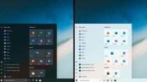 Windows 10: Startmenü wird modernisiert,  Live-Tiles bleiben (vorerst)