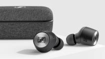 Sennheiser: Neue True-Wireless-Kopfhörer greifen AirPods Pro an