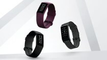 Fitbit Charge 4: Neue Fitness-Tracker mit integriertem GPS im Detail