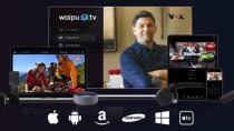 130 TV-Sender und 10.000 Inhalte auf Abruf jetzt bei Waipu günstiger