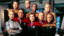 Star Trek-Fanprojekt hübscht Voyager und Deep Space Nine in 4K auf