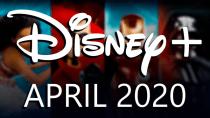 Disney+: Übersicht der neuen Filme, Serien und Dokus im April 2020