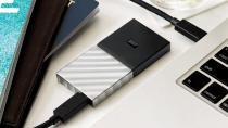 World Backup Days: Günstige SSDs & Festplatten von Western Digital