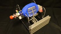 Überall machbar: MIT improvisiert preiswerte Notfall-Beatmungsgeräte