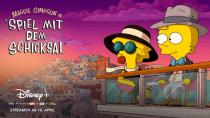 Für Simpsons-Fans gibt es jetzt auf Disney+ eine Osterüberraschung