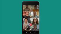 Bestätigt: WhatsApp-Videoanrufe mit bis zu 8 Personen starten in Kürze