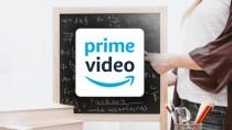 Homeschooling: Amazon Prime Video bietet jetzt 1100 Bildungsfilme