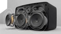Sonos Five & Sonos Sub (3. Gen): Das sind die neuen Lautsprecher