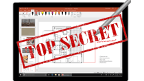 Streng geheim: Diskretions-Label in OneDrive und SharePoint integriert