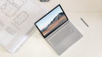 Das Surface Book 3 vorgestellt: Neueste CPUs & Nvidia-Grafik (Update)