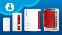 FritzOS 7.20: Neue Updates für Repeater und FritzBox 7490 Labor