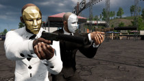 The Culling: Battle-Royale-Shooter will bezahlt werden - pro Partie