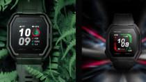 Xiaomi-Band-Hersteller Huami kündigt Smartwatch im Casio-Look an