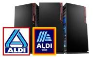 Neuer Aldi-PC: Medion liefert Hunter X10 mit satter Gaming-Leistung