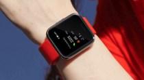 Apple-Watch-Klon für 55 Euro: realme Watch versucht es über den Preis