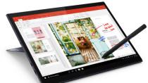 Lenovo bringt neue 2-in-1-Tablets als Alternative zu Microsofts Surface