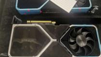 GeForce RTX 3000: Nvidia schickt offenbar brandaktuelle GPUs in Rente